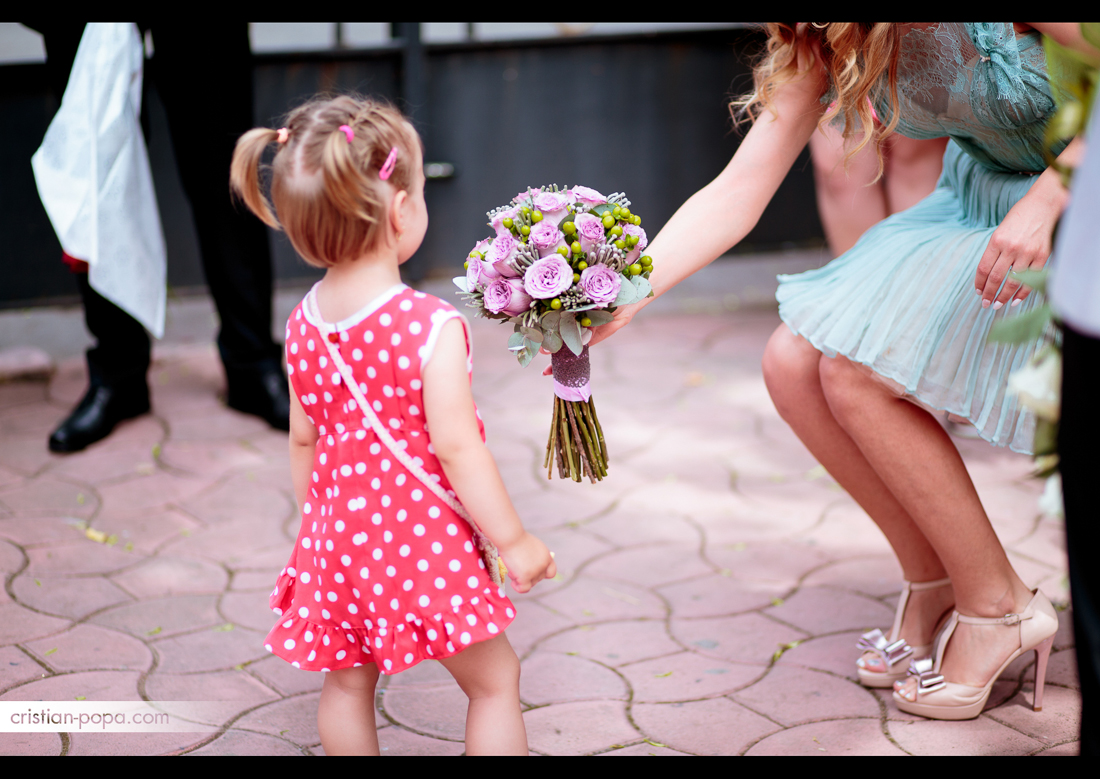 Mihaela & Adrian - Wedding  (10)