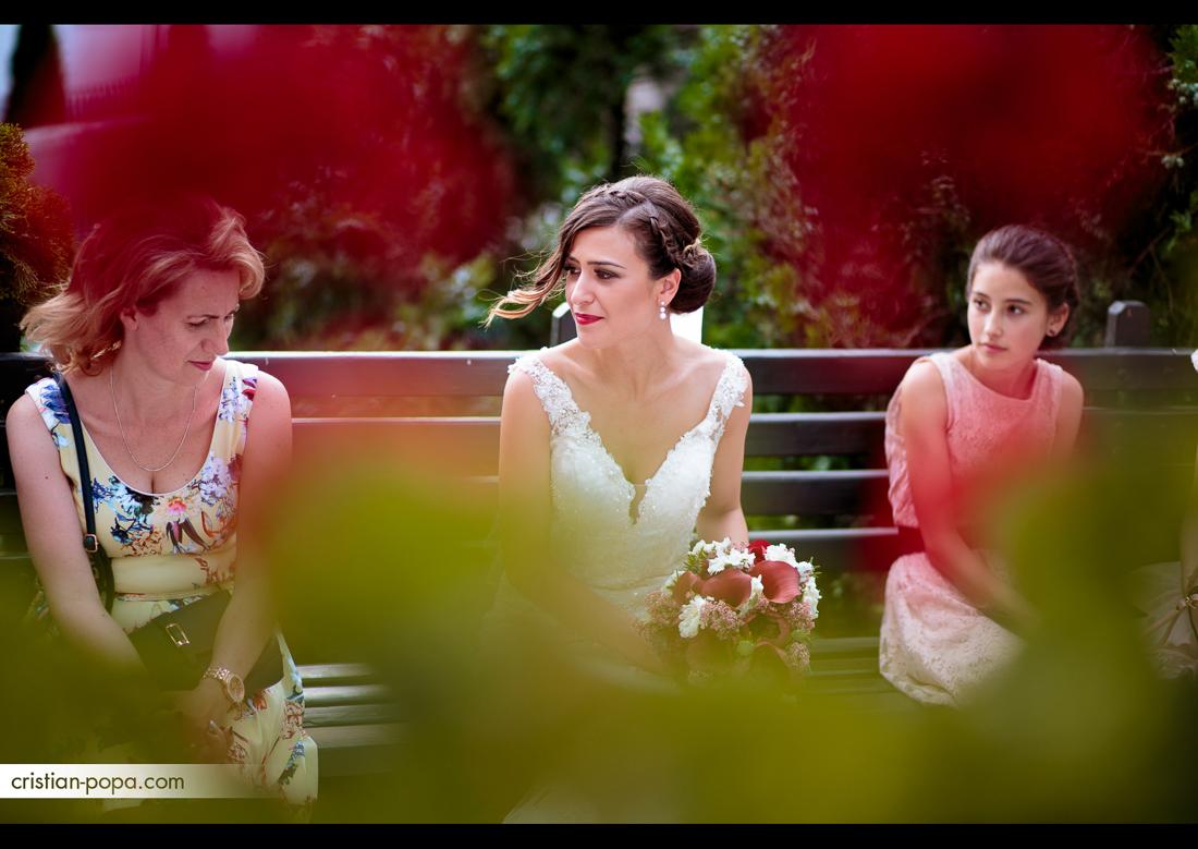 Mihaela & Adrian - Wedding  (100)