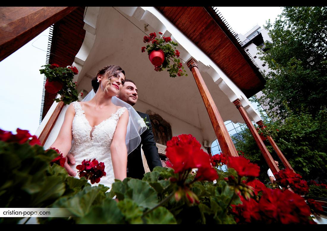 Mihaela & Adrian - Wedding  (102)