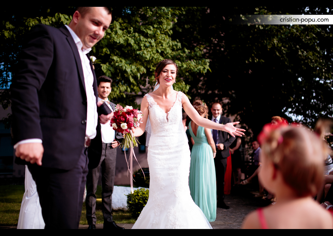 Mihaela & Adrian - Wedding  (104)