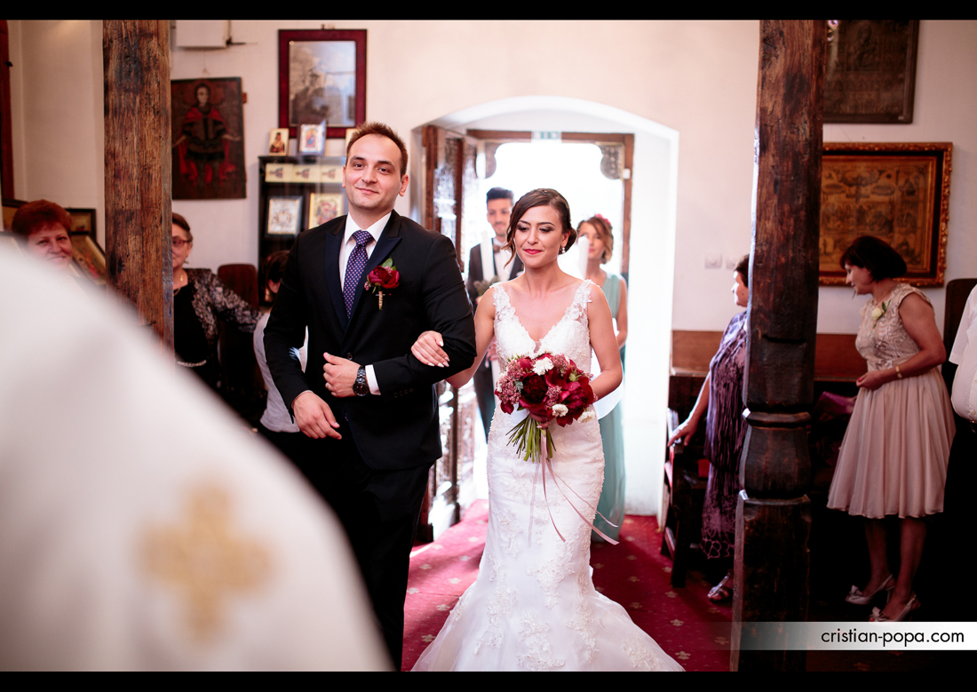 Mihaela & Adrian - Wedding  (107)