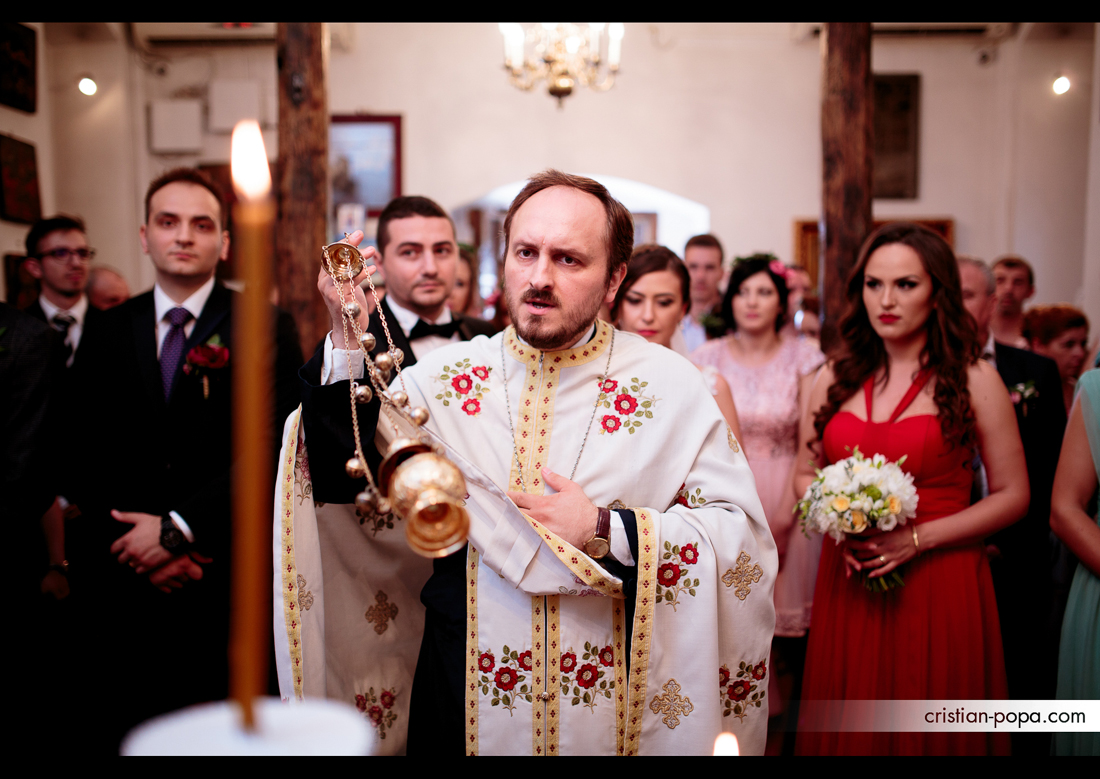 Mihaela & Adrian - Wedding  (109)