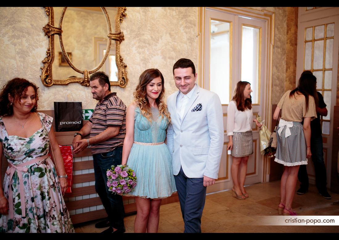 Mihaela & Adrian - Wedding  (11)