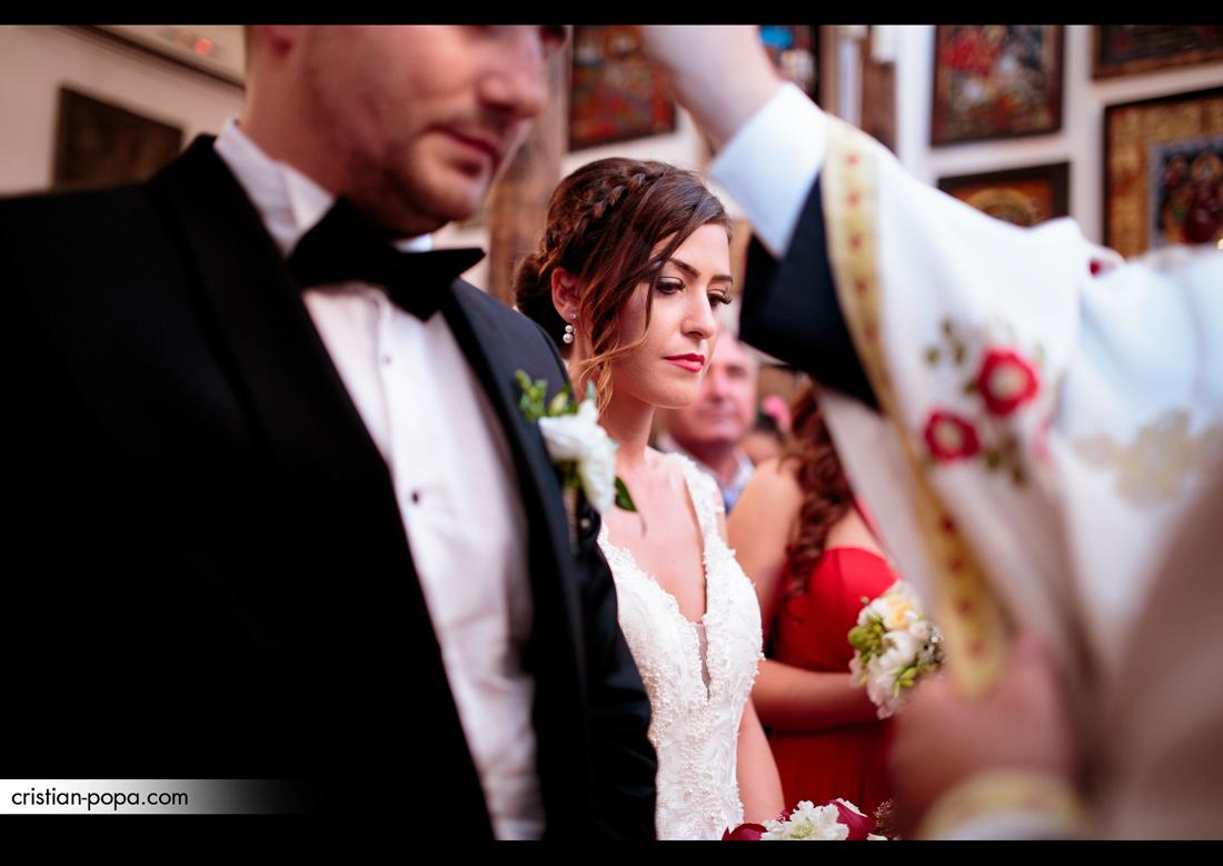 Mihaela & Adrian - Wedding  (110)