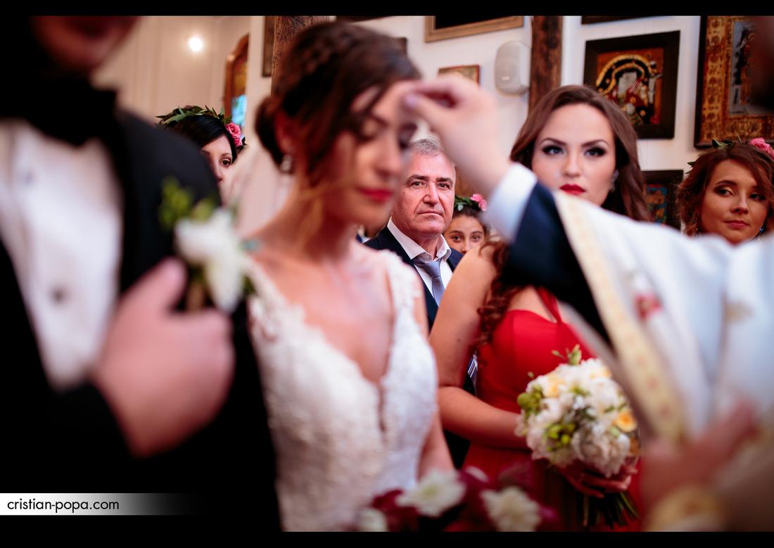 Mihaela & Adrian - Wedding  (111)