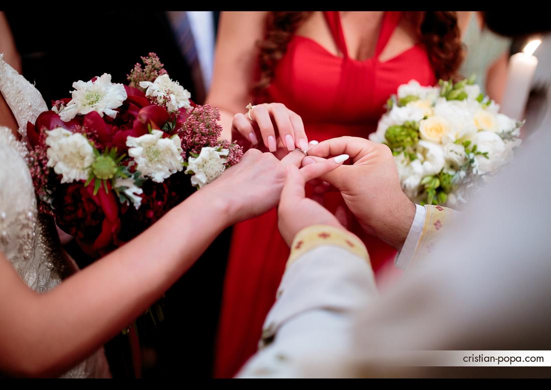 Mihaela & Adrian - Wedding  (112)