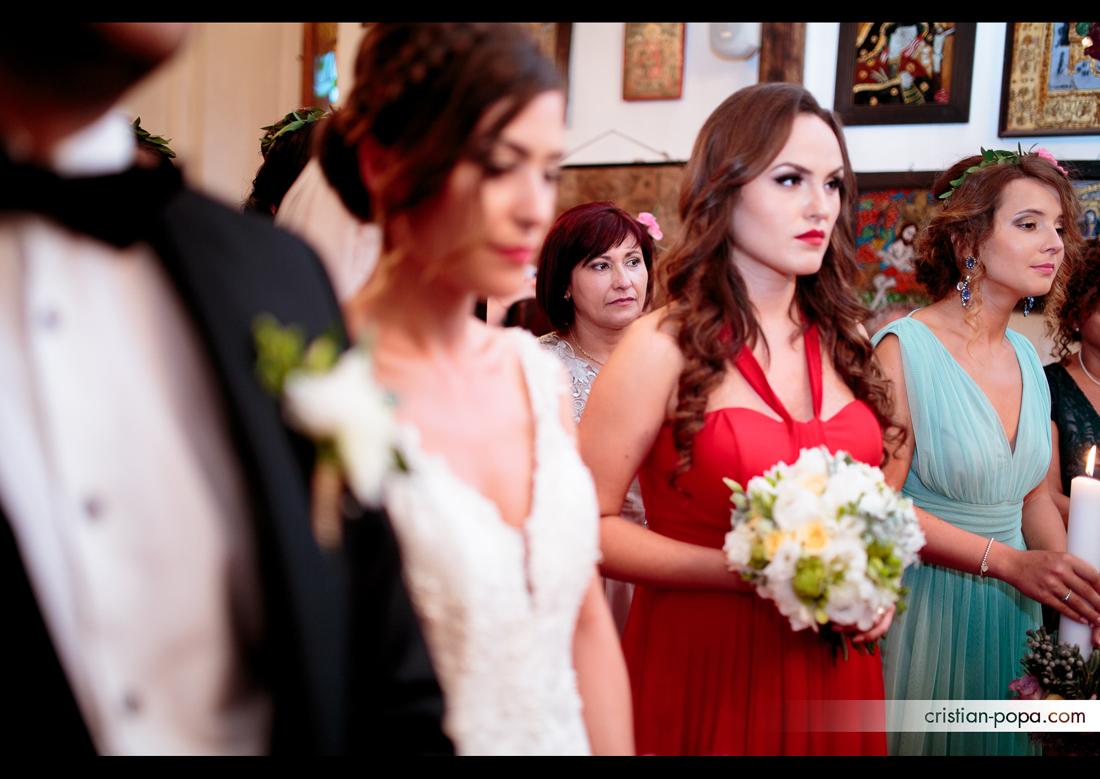 Mihaela & Adrian - Wedding  (115)