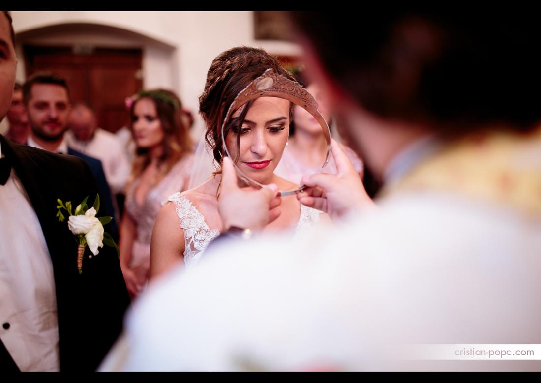Mihaela & Adrian - Wedding  (116)