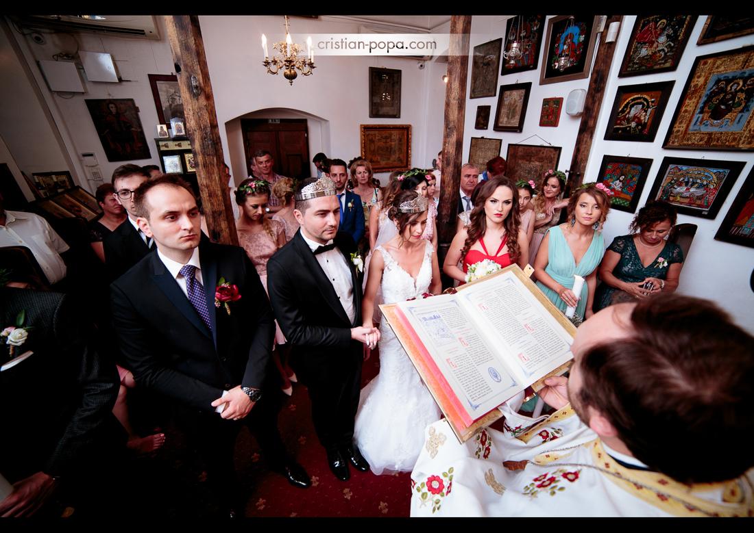 Mihaela & Adrian - Wedding  (118)