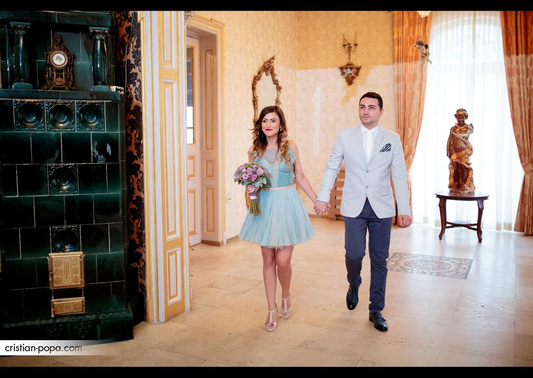 Mihaela & Adrian - Wedding  (12)