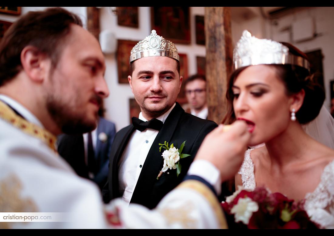 Mihaela & Adrian - Wedding  (120)