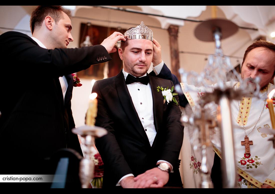 Mihaela & Adrian - Wedding  (121)