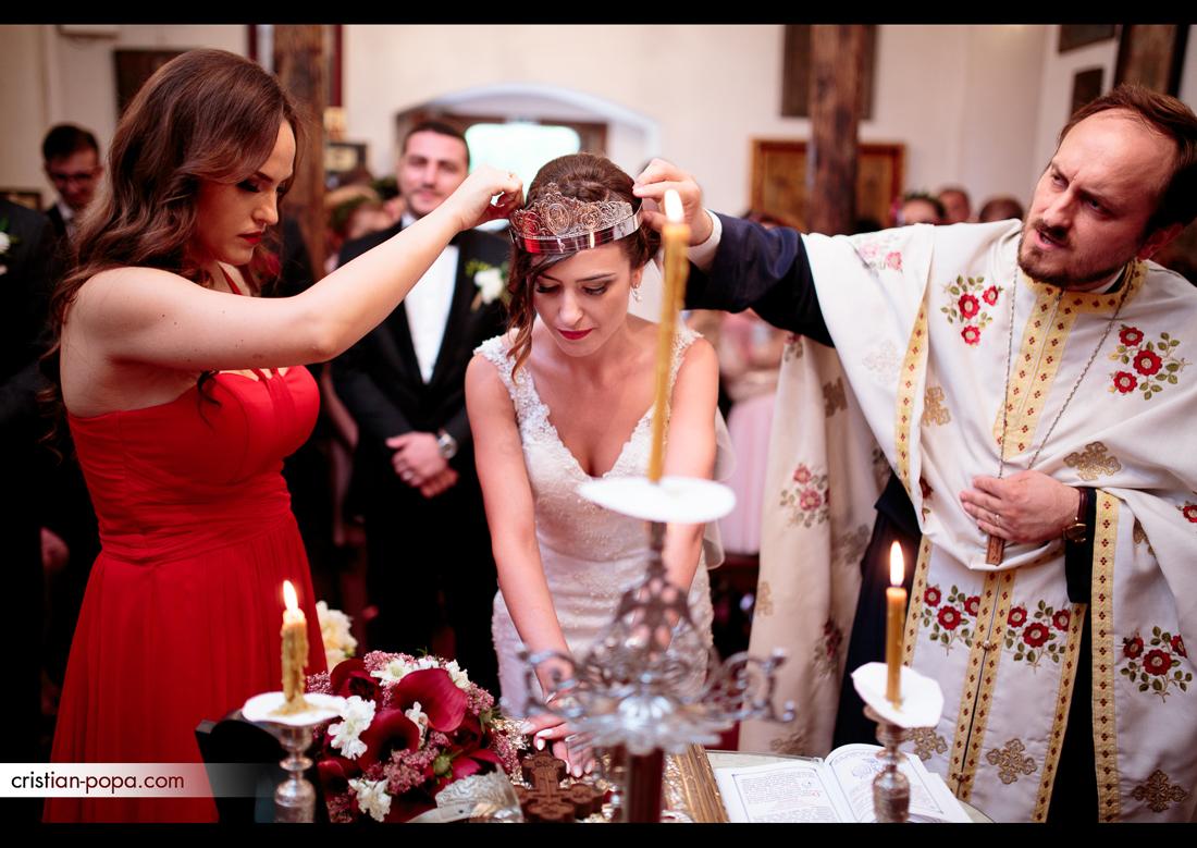 Mihaela & Adrian - Wedding  (122)