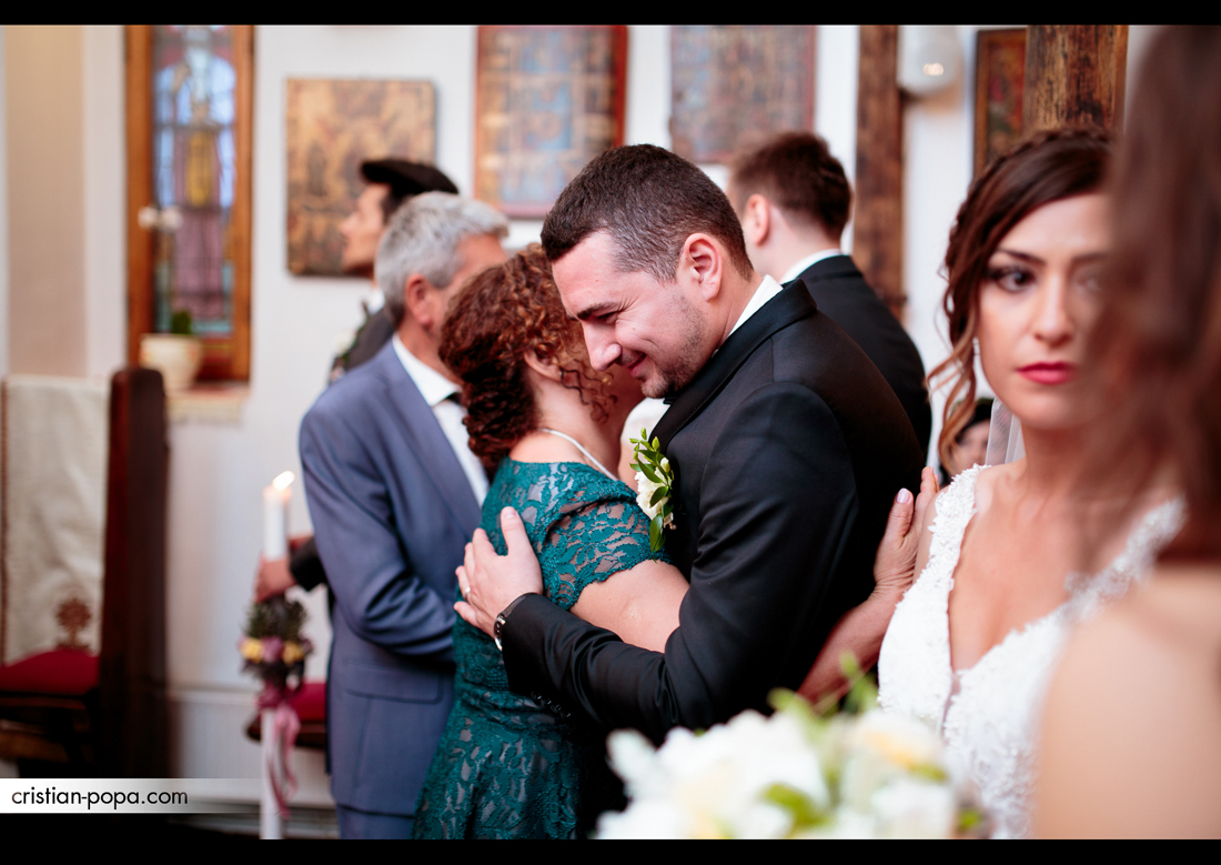 Mihaela & Adrian - Wedding  (124)