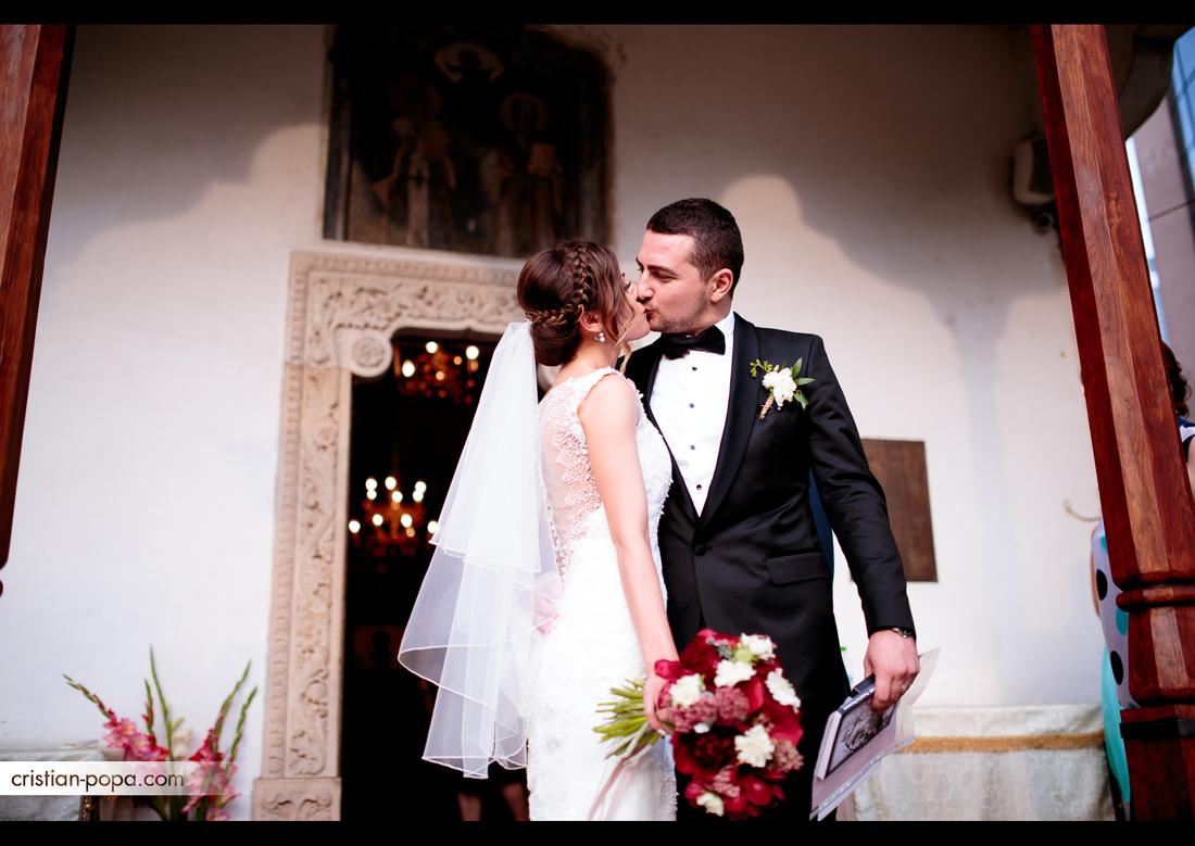Mihaela & Adrian - Wedding  (125)