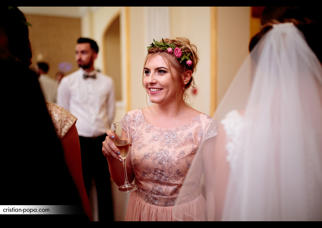 Mihaela & Adrian - Wedding  (128)