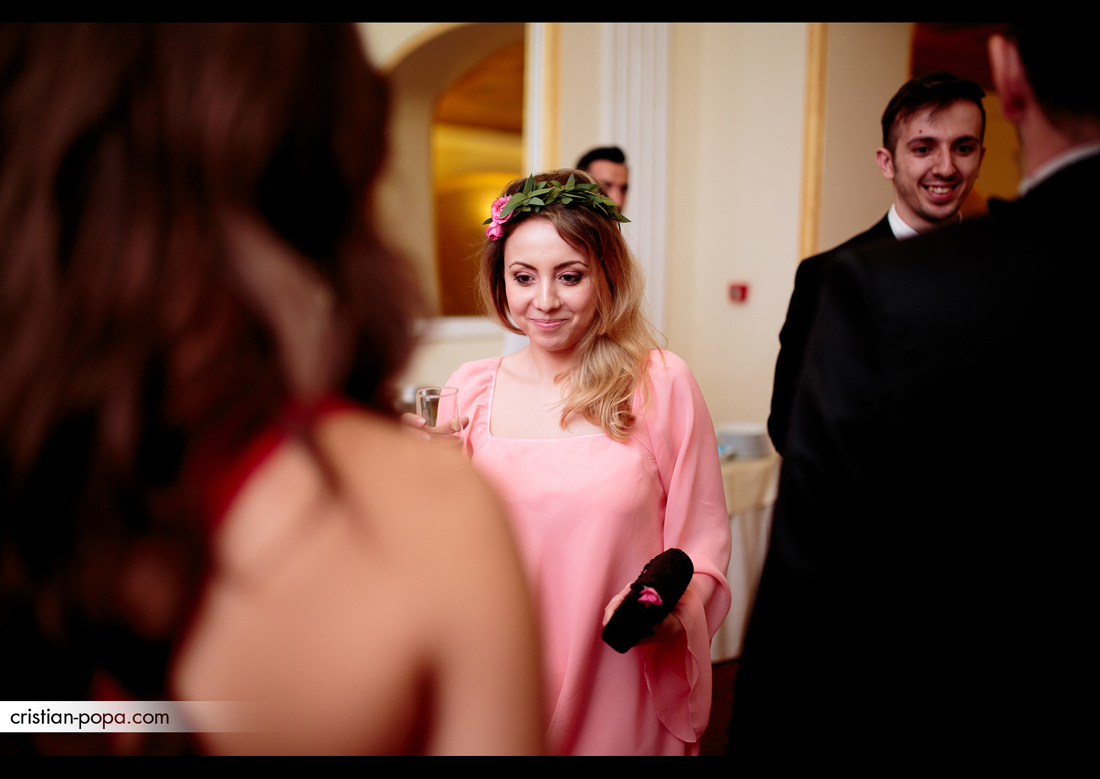 Mihaela & Adrian - Wedding  (129)