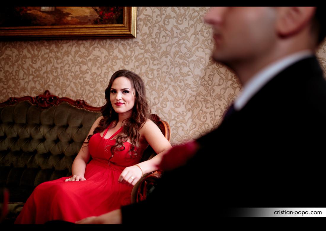 Mihaela & Adrian - Wedding  (130)