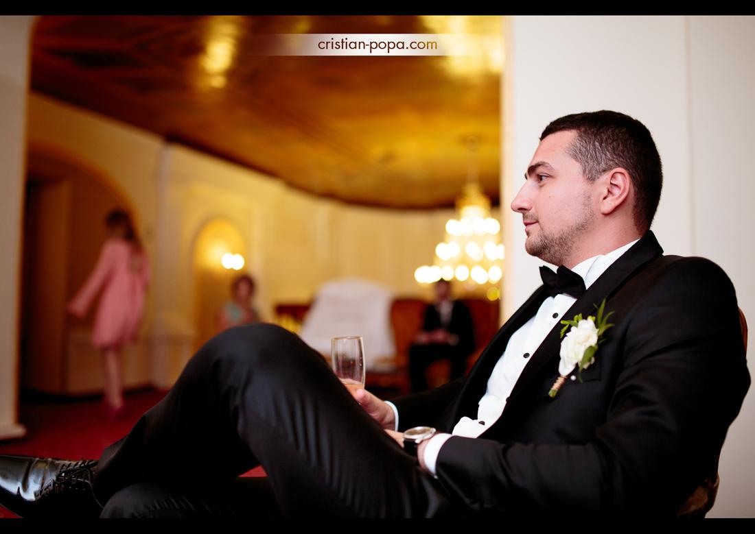 Mihaela & Adrian - Wedding  (131)