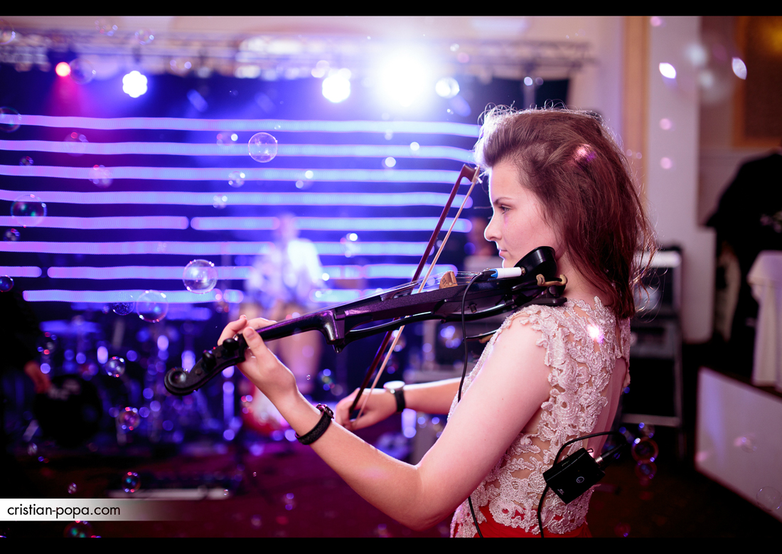 Mihaela & Adrian - Wedding  (133)