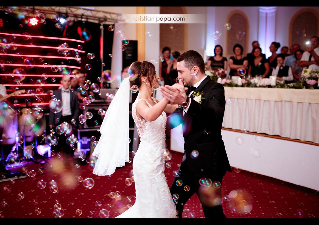 Mihaela & Adrian - Wedding  (134)