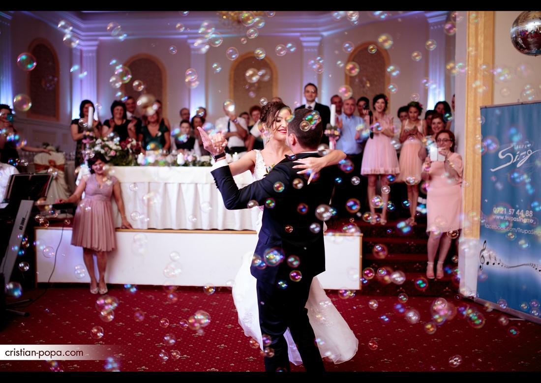 Mihaela & Adrian - Wedding  (136)