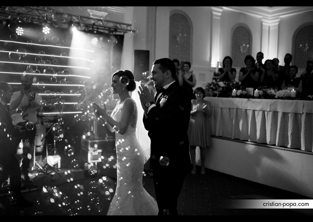 Mihaela & Adrian - Wedding  (137)