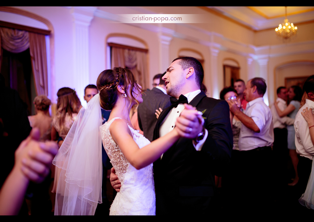 Mihaela & Adrian - Wedding  (138)