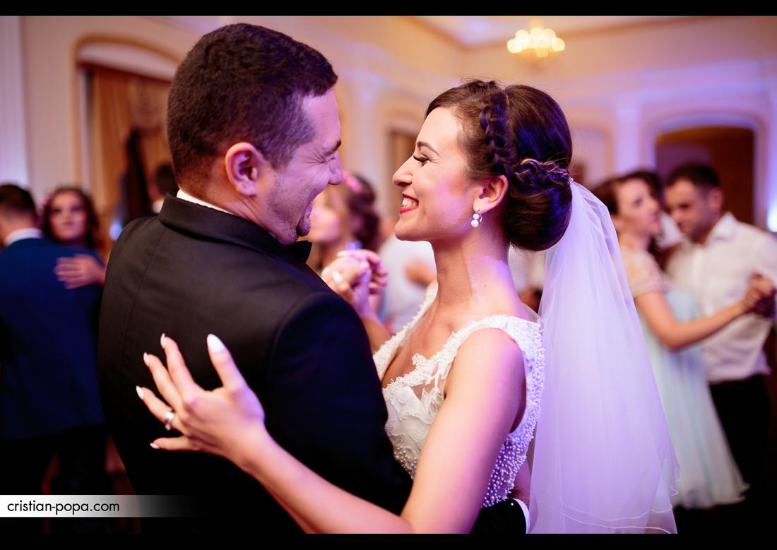 Mihaela & Adrian - Wedding  (139)