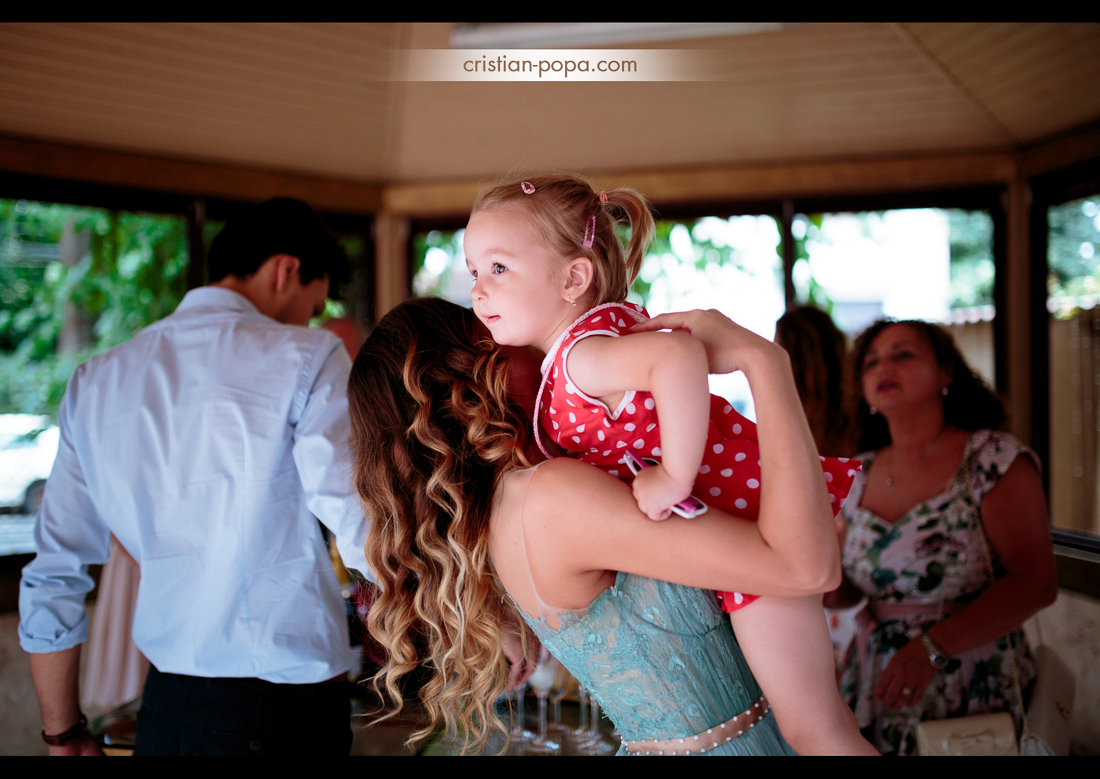 Mihaela & Adrian - Wedding  (14)