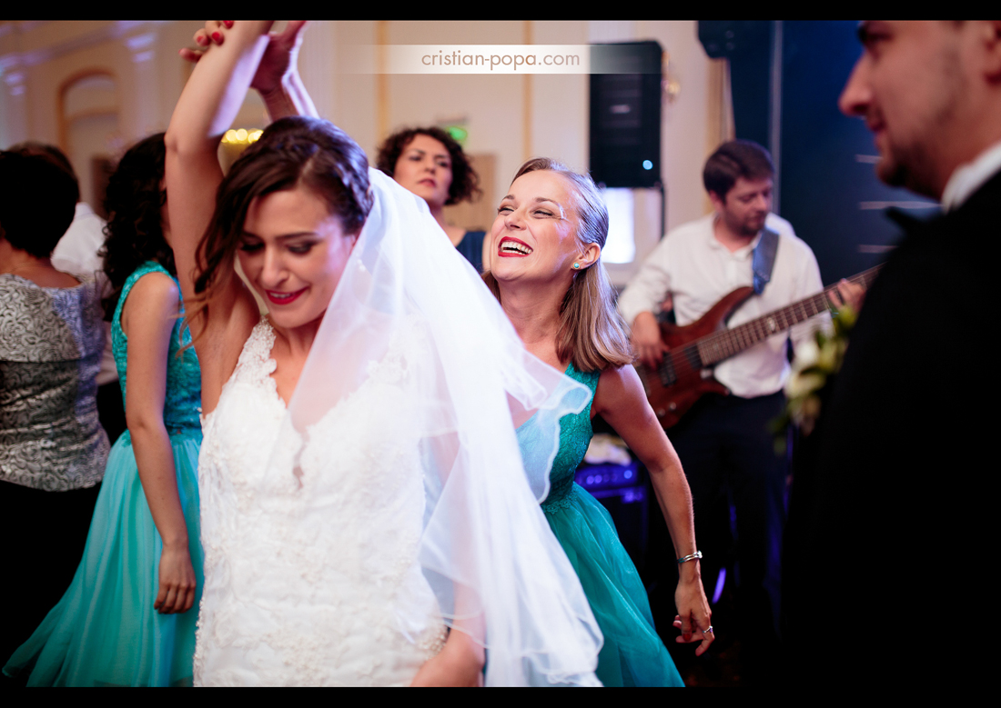 Mihaela & Adrian - Wedding  (140)
