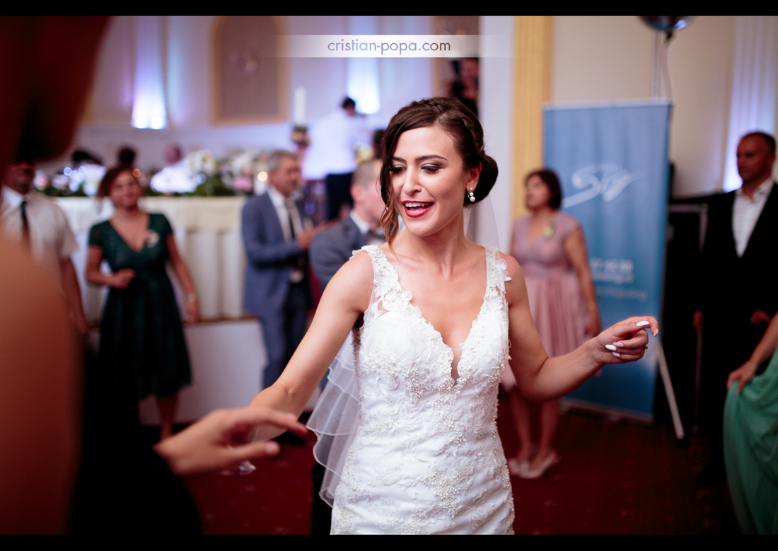 Mihaela & Adrian - Wedding  (141)