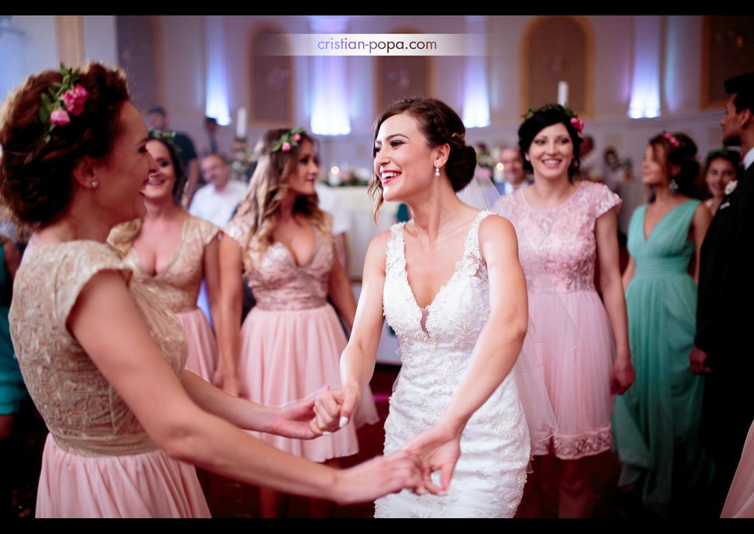 Mihaela & Adrian - Wedding  (142)