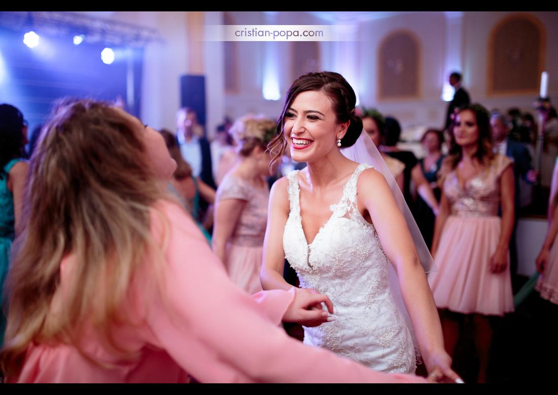 Mihaela & Adrian - Wedding  (143)