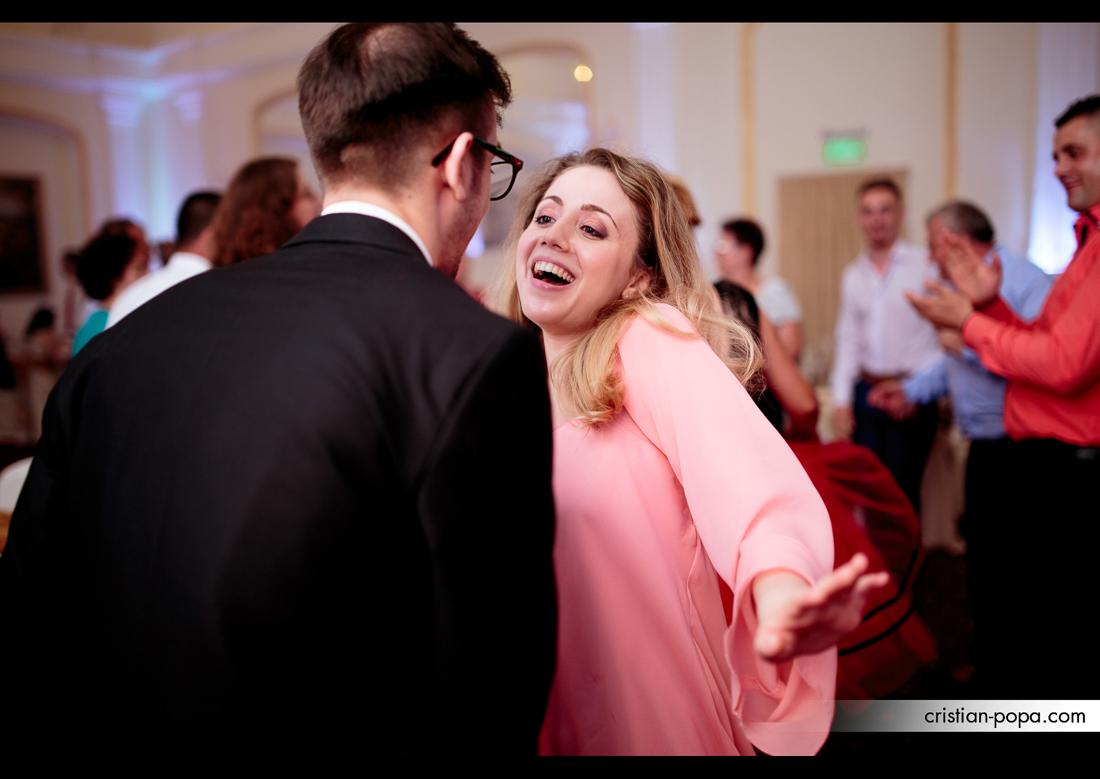Mihaela & Adrian - Wedding  (144)