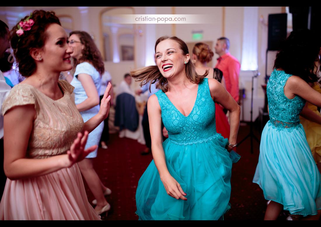 Mihaela & Adrian - Wedding  (146)