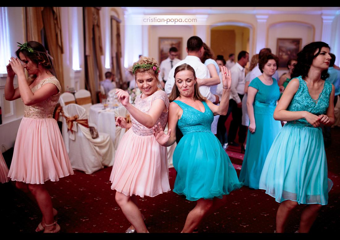 Mihaela & Adrian - Wedding  (148)