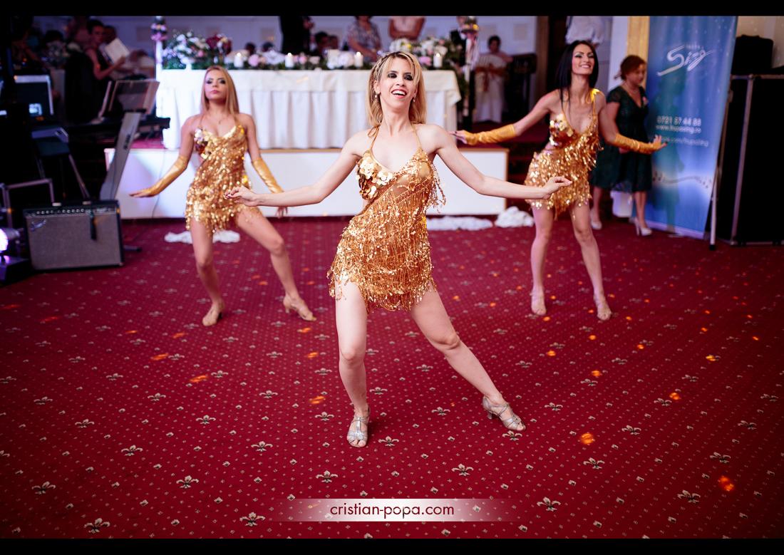 Mihaela & Adrian - Wedding  (149)