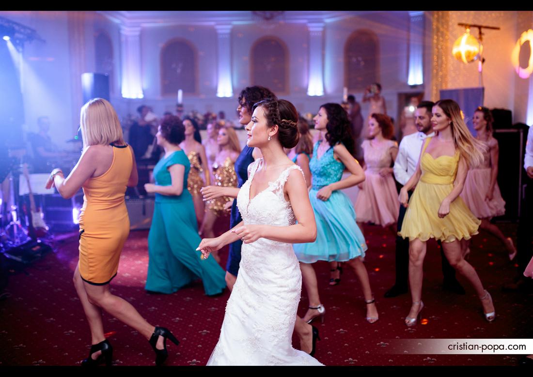 Mihaela & Adrian - Wedding  (150)