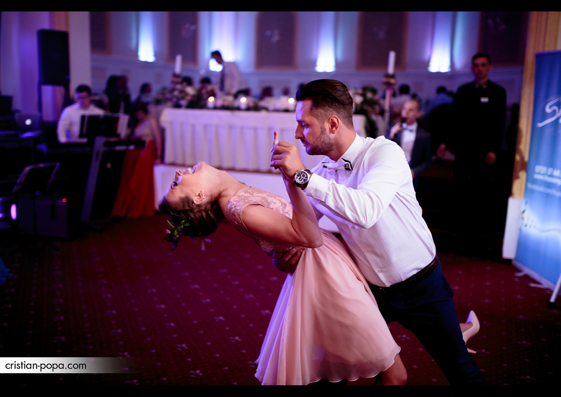 Mihaela & Adrian - Wedding  (151)