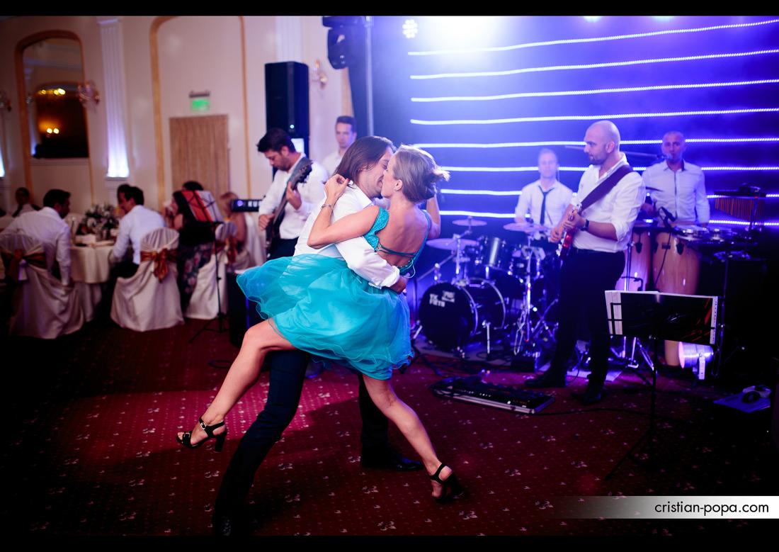 Mihaela & Adrian - Wedding  (153)