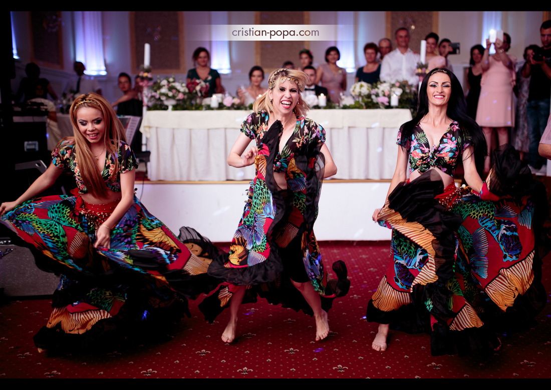 Mihaela & Adrian - Wedding  (156)