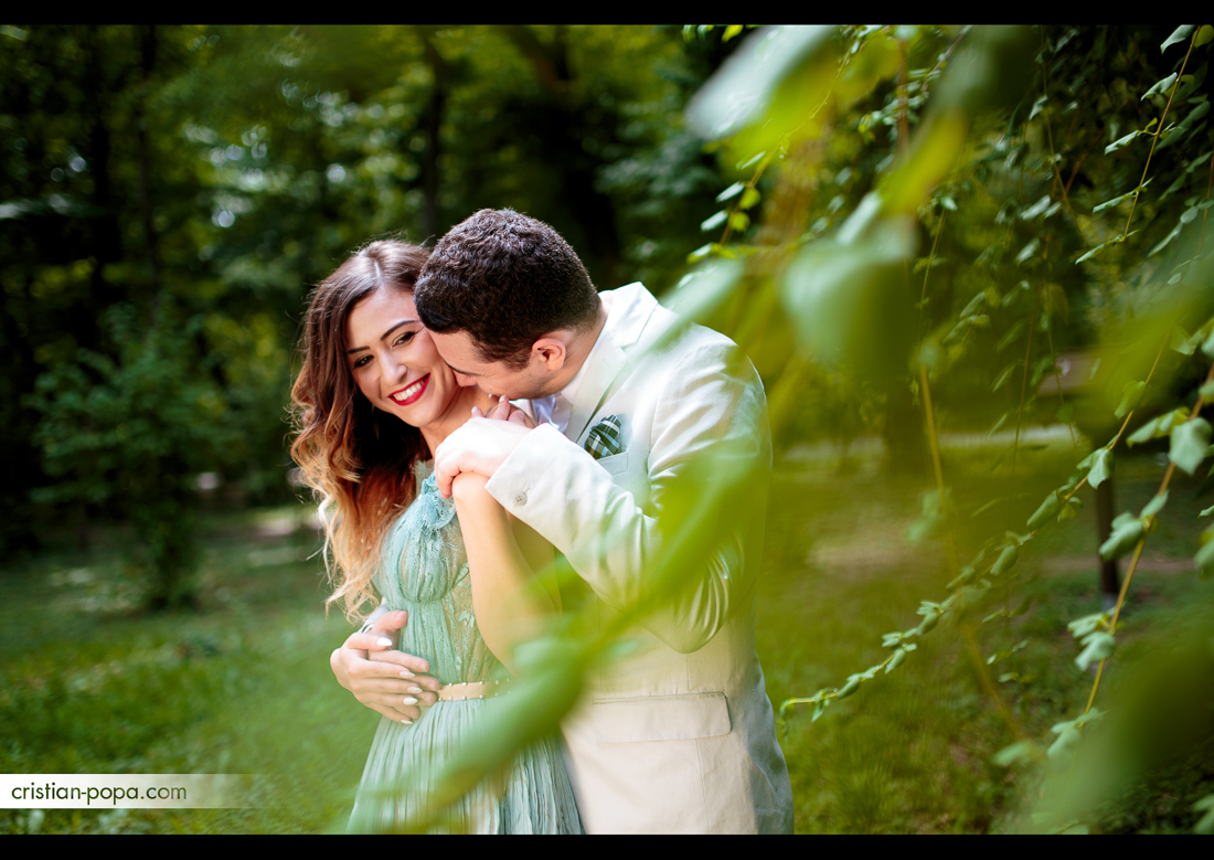 Mihaela & Adrian - Wedding  (17)