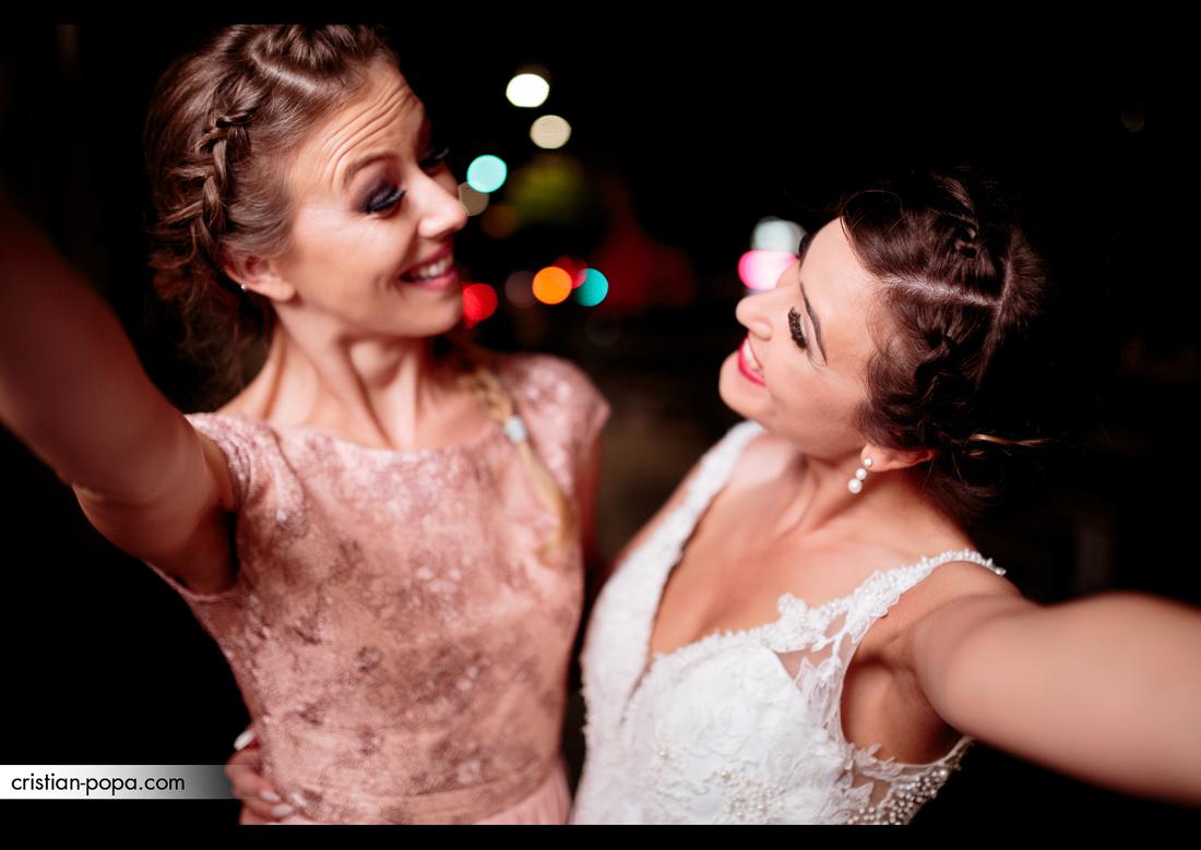 Mihaela & Adrian - Wedding  (171)