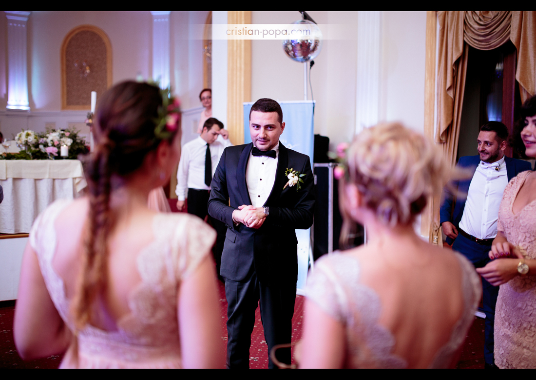 Mihaela & Adrian - Wedding  (173)