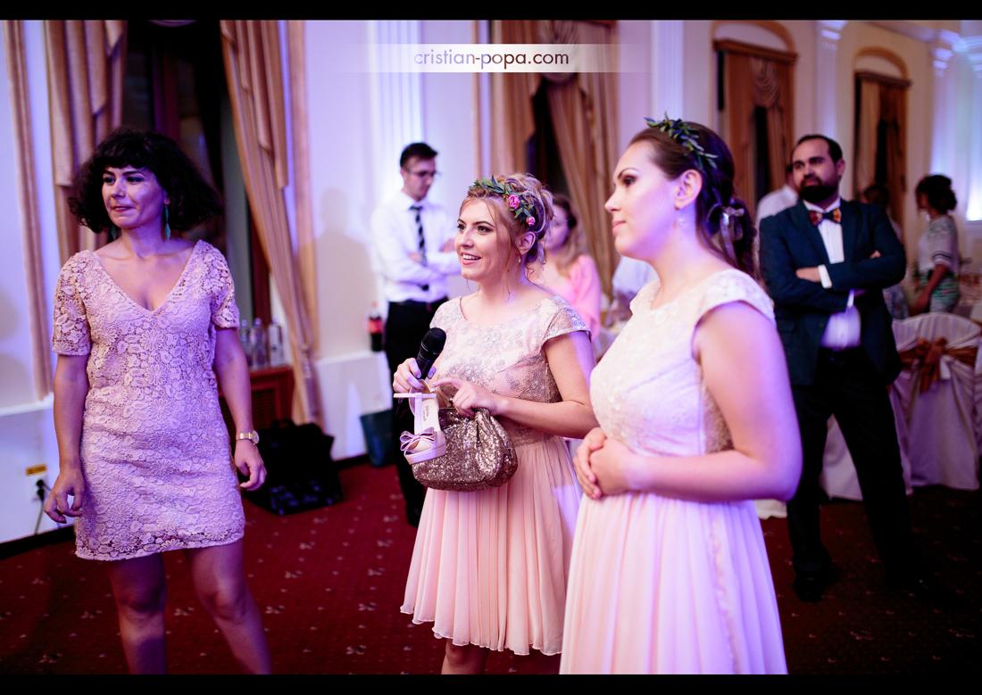 Mihaela & Adrian - Wedding  (174)