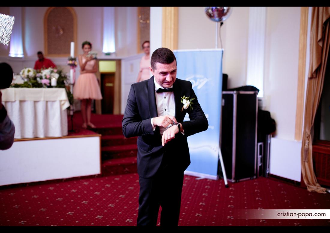 Mihaela & Adrian - Wedding  (176)