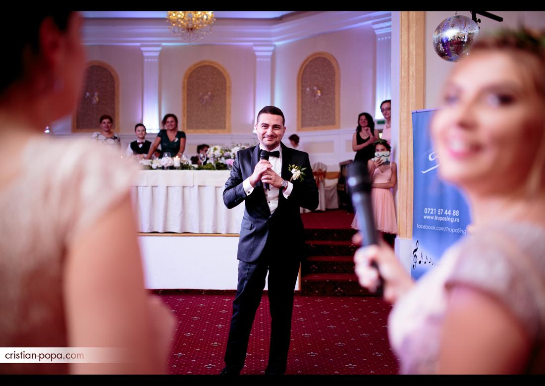 Mihaela & Adrian - Wedding  (177)