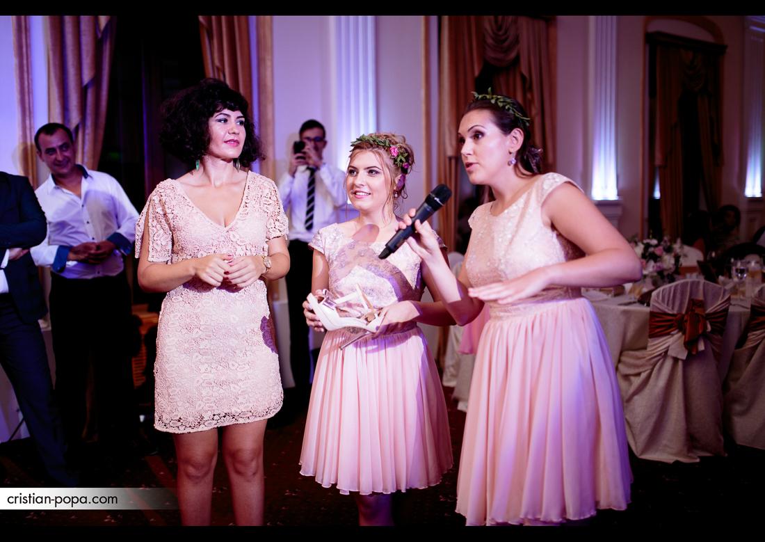 Mihaela & Adrian - Wedding  (178)