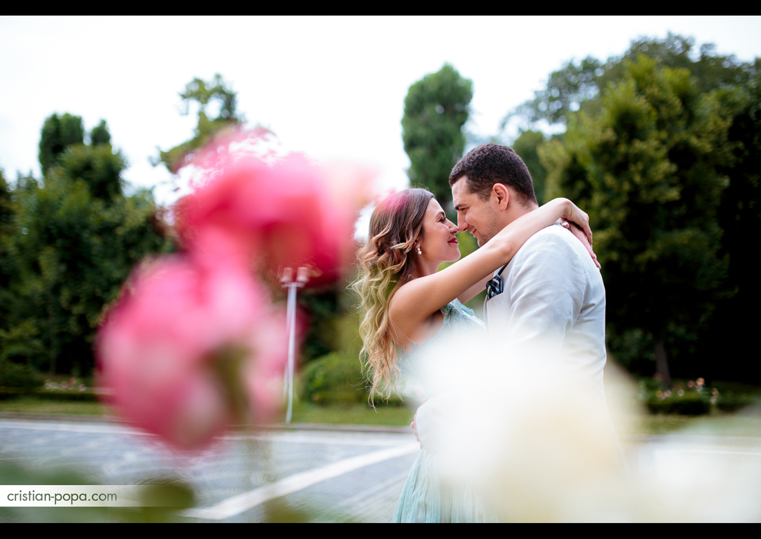 Mihaela & Adrian - Wedding  (18)